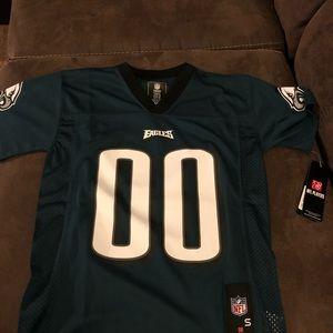 bce38e04 Kid's Philadelphia Eagles jersey NWT
